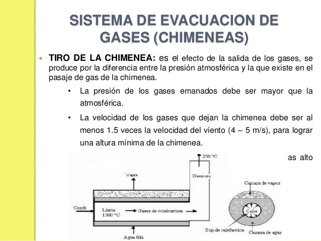 Estructuras de chimeneas qu significa chimeneas de hadas - Chimeneas campos sl ...