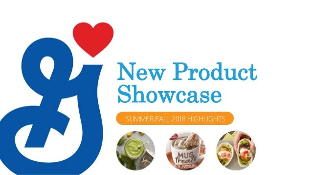 New Product Showcase SUMMER/FALL 2018 HIGHLIGHTS