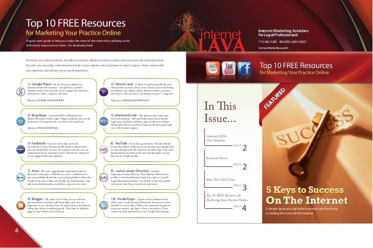 Top 10 FREE Resources                                                                                                     ...