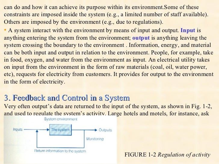 essay on general system theory This paper chronicles an effort to distill and order (for purposes of discussion and elaboration) frequently mentioned and significant ideas encountered in the literature of general systems theory (gst.