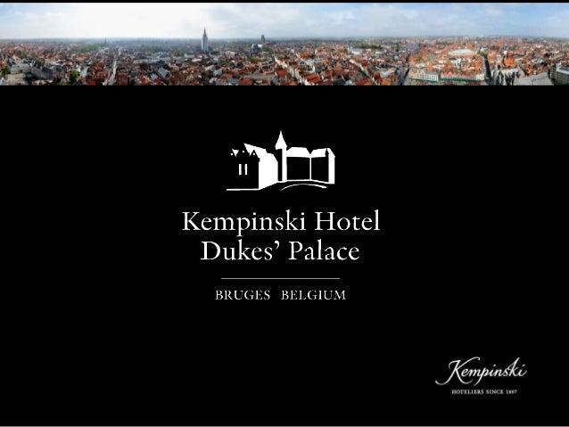 ©2012 - KEMPINSKI