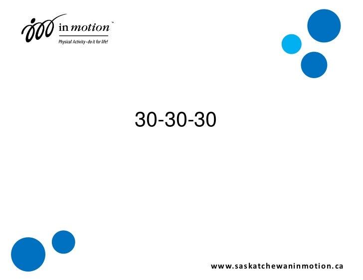 A Simple Solution<br />www.saskatchewaninmotion.ca<br />