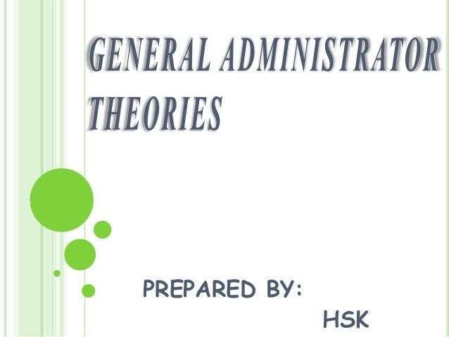 PREPARED BY: HSK