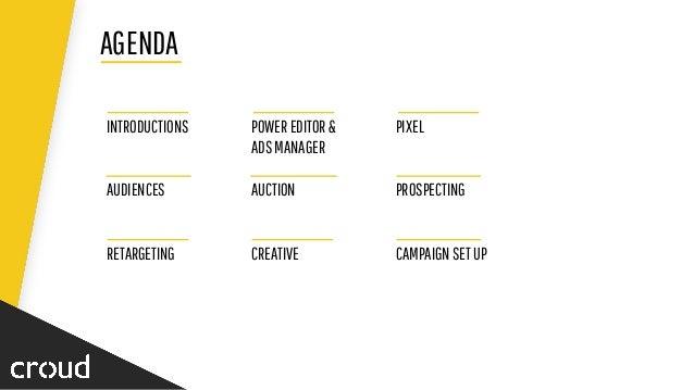 Intro to Facebook Ads Slide 2