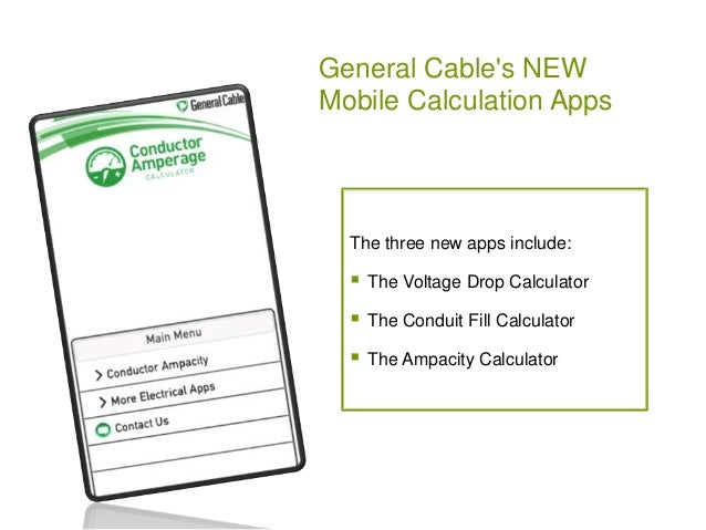 General cable apps greentooth Choice Image