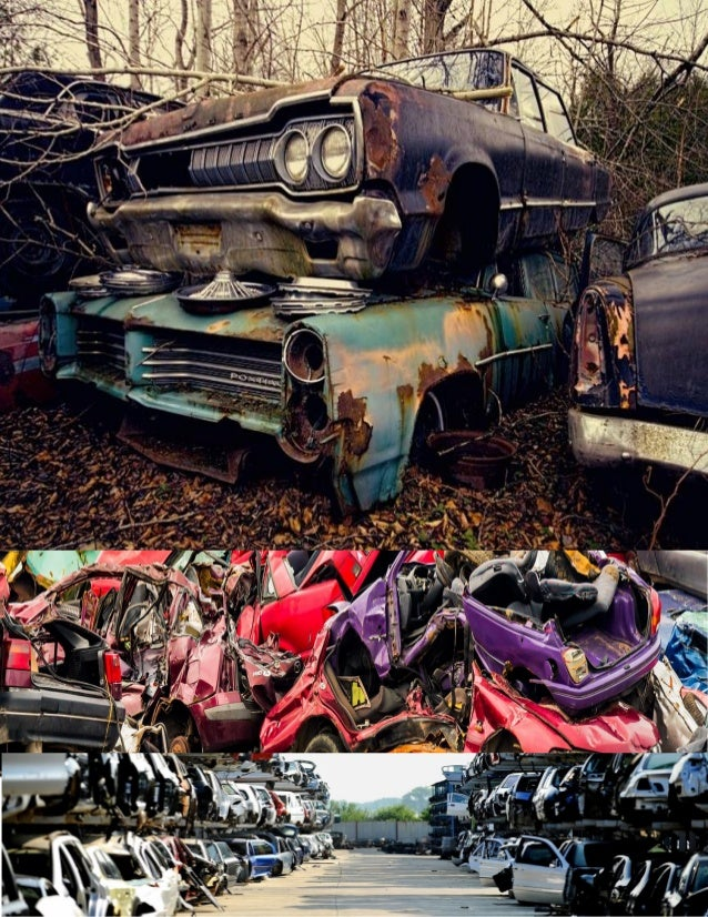 General Auto Parts >> General Car Junk Yards Auto Parts
