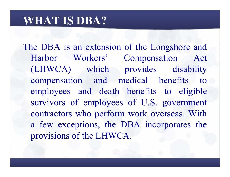 the longshore and harbor workers compensation 33 us code chapter 18 - longshore and harbor workers' compensation us code prev | next § 901 - short title  § 933 - compensation for injuries where third .