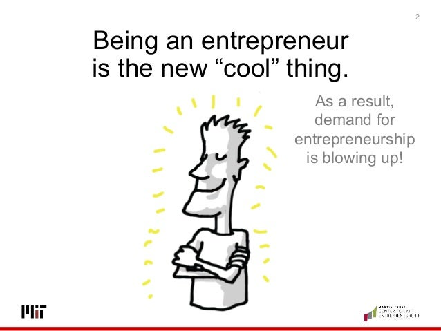 Lessons learned from teaching entrepreneurs. Bill Aulet at