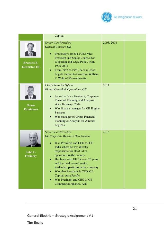 Assignment 1 financial planning