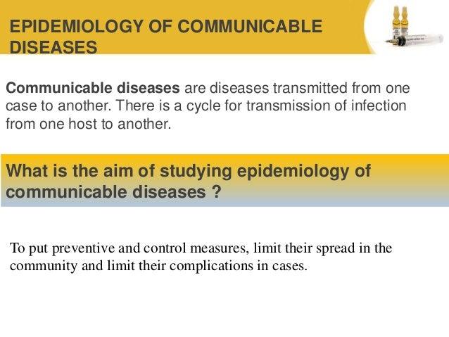 General epidemiology Slide 3