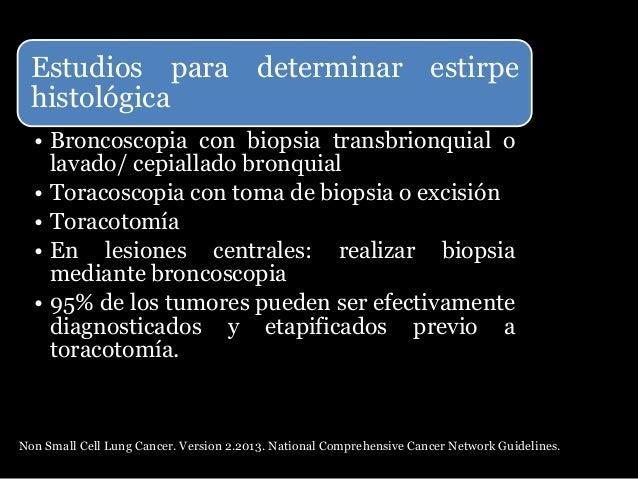 • Pacientes con FEV1 <40%, VO2max <15ml/kg • Riesgo muy alto de complicaciones Ibarra CP. Manejo quirúrgico del cáncer de ...