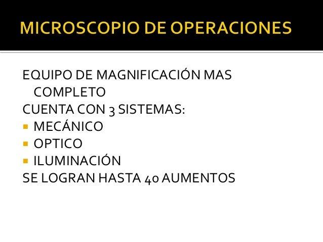 Generalidades de laparoscopia Slide 2