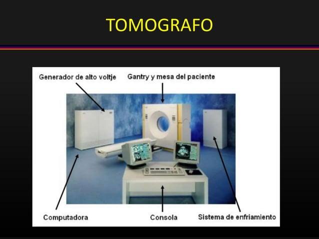 TOMOGRAFO