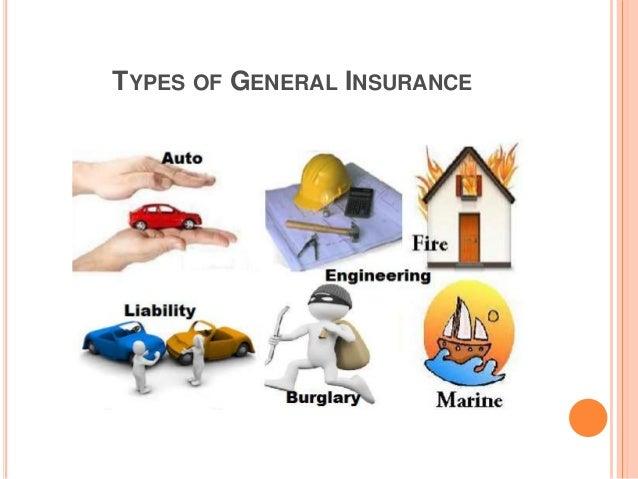 Insurance Against Property Damage