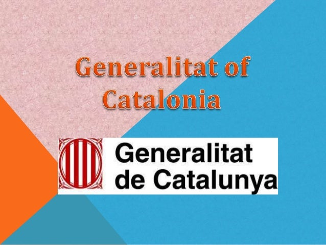 The president is chosen by the parliament ofCatalunya between his deputies and is appointedby the king.
