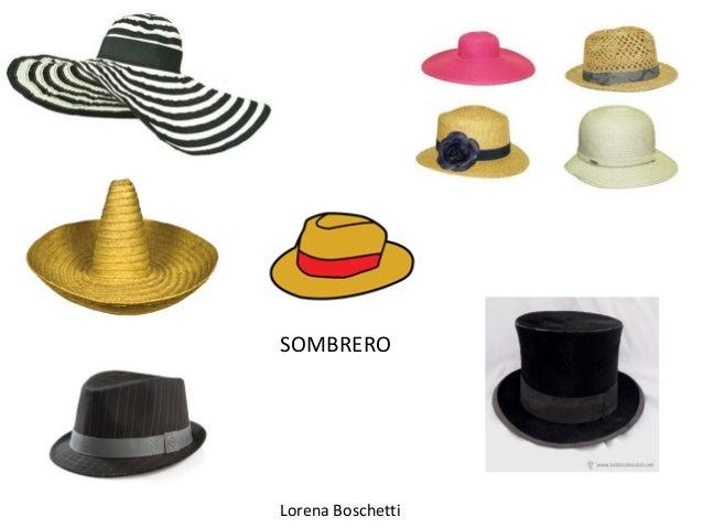Lorena Boschetti SOMBRERO