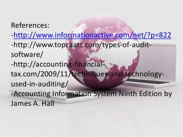 Computer Assisted Auditing Using IDEA - With Carolyn Newman