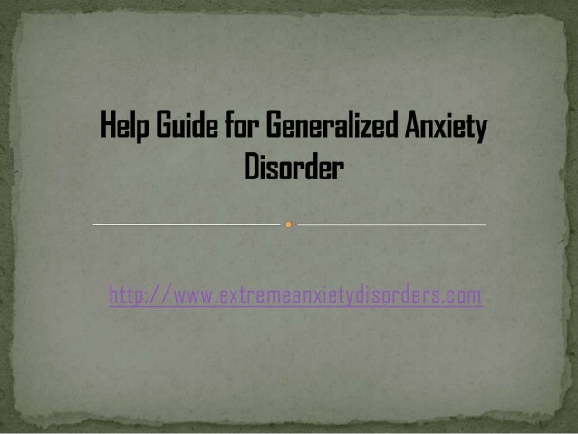http://www.extremeanxietydisorders.com