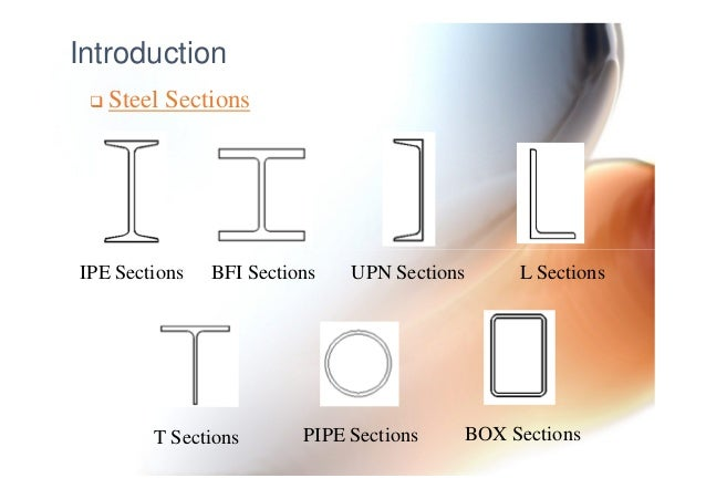 General Layout Of Steel Structures
