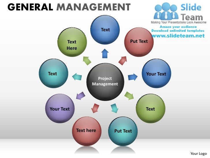 general management powerpoint presentation slides ppt templates, Presentation templates