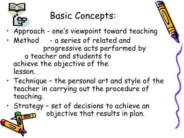 General Methods And Techniques Of Teaching Slide 2