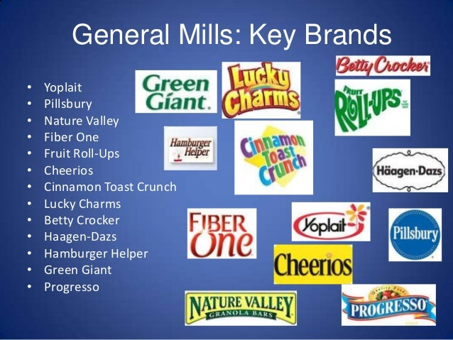 general mills and yoplait analysis View amanda vaal's profile on linkedin  senior associate marketing manager at general mills, oui by yoplait location minneapolis competitive analysis.