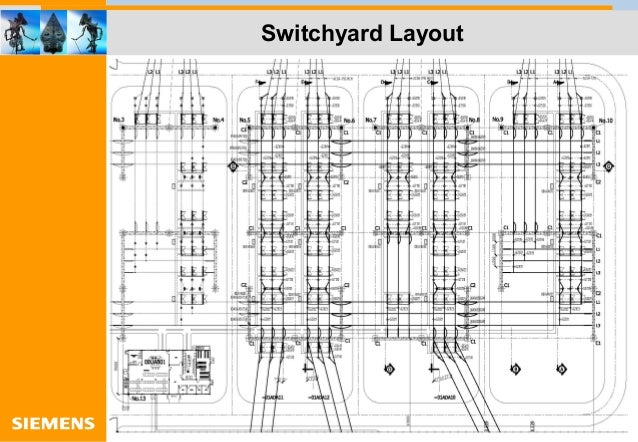 power plant switchyard layout wiring diagrampower plant switchyard layout wiring diagram220 kv switchyard general overview power plant switchyard layout