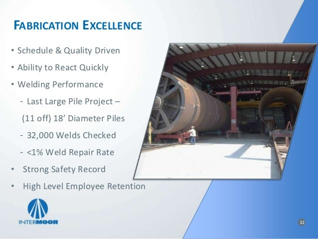 SHORE BASED SERVICES • Spooling • Heavy Lifts • Cargo Handling • Storage • Project Mobilizations • Pull Testing           ...
