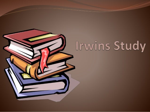 About Irwin's Study  Irwin's Study is a unique tuition centre that specialises in General Paper (GP) Tuition. Founded in ...