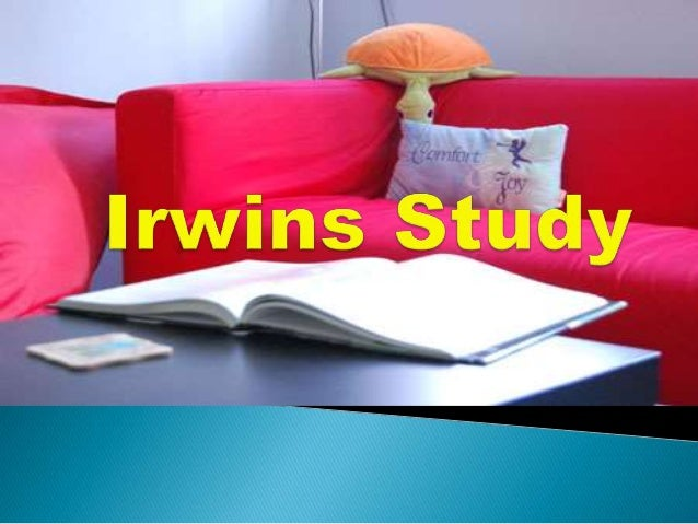  Irwin's Study is a unique tuition centre that specialises in General Paper (GP) Tuition. Founded in 2009, Irwin's Study ...