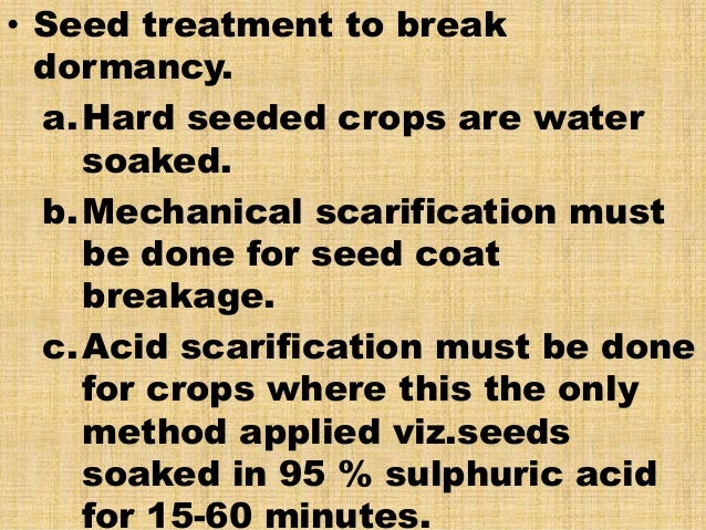 principles of seed production pdf