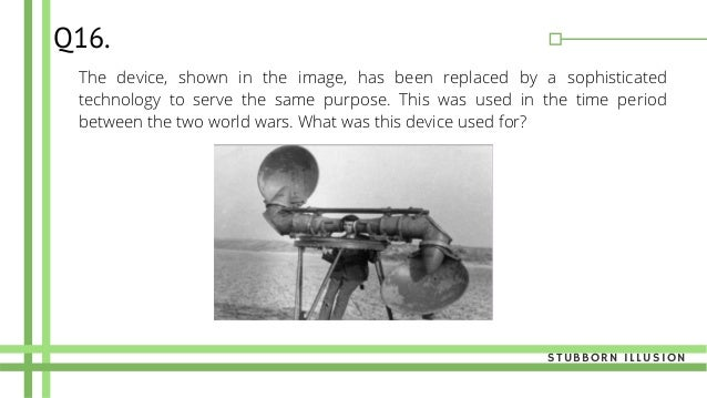 The device, shown in the image, has been replaced by a sophisticated technology to serve the same purpose. This was used i...