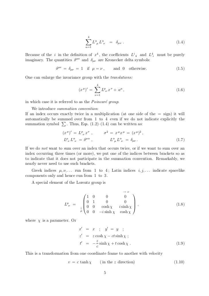 General Relativity 2010