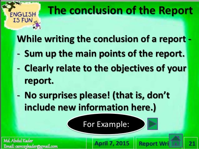 how to write a news report The following elements of writing a newspaper article are important, so heed them well.