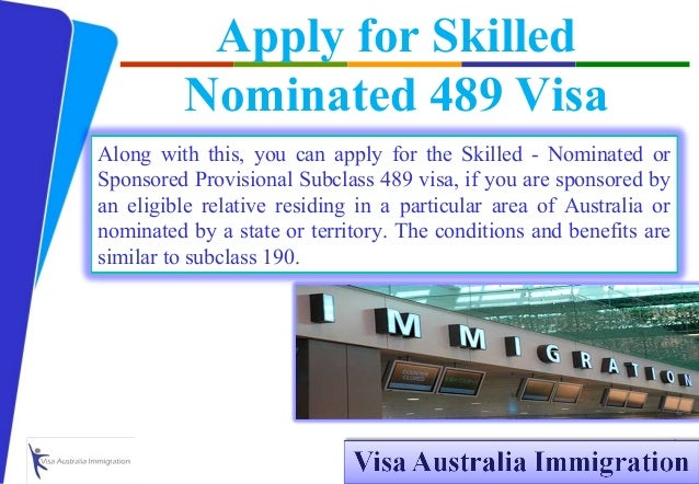 General skilled migration ideal way to get australian