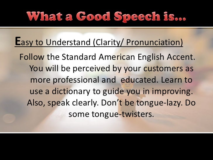 American Accent Training | The Effortless English ...