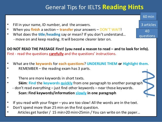 IELTS READING TIPS AND TRICKS PDF DOWNLOAD
