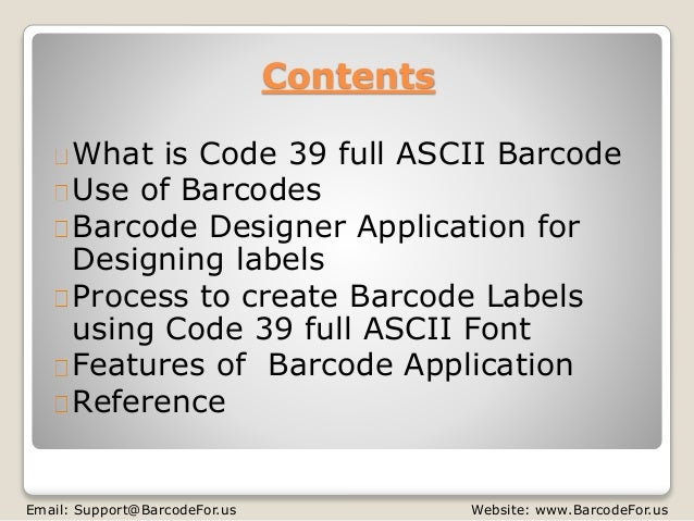 BARCODE FONT 39 WITH TEXT - IDAutomation com HC39M Code 39
