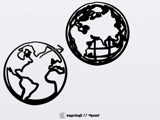 @egarbugli // #ipconf