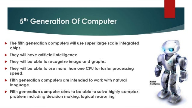 """Результат пошуку зображень за запитом """"fifth generation computers images"""""""