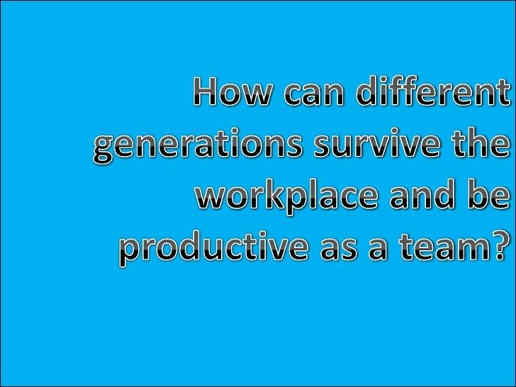 Millennials can learn positive work behavior from mentors