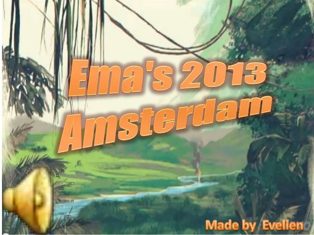 Generation mtv ema contest 2013