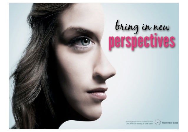 bring in newperspectives