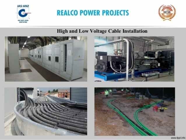 Generator Room Acoustic Chiller Hsd Low Side Work For