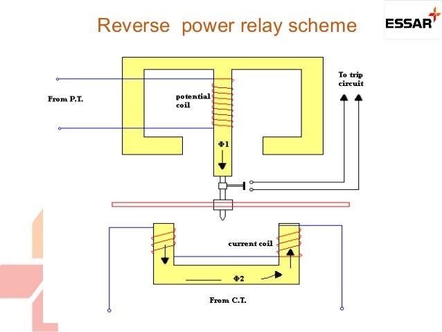 generator protection by a kato rh slideshare net 6 Volt Generator Wiring Diagram kato generator wiring diagrams