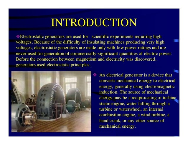 Generators [compatibility mode]