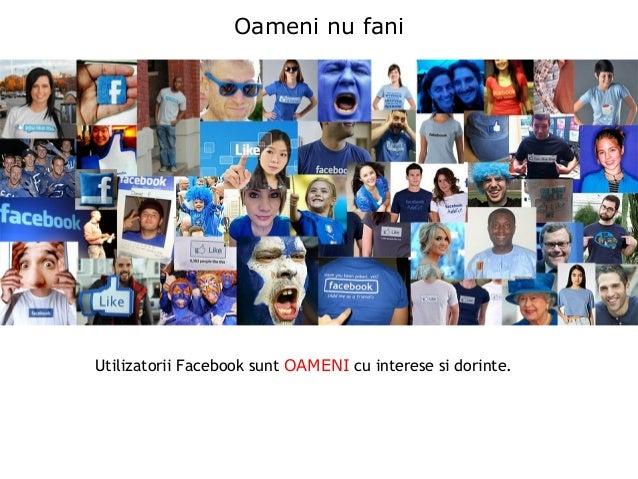 Genereaza Facebook Vanzari  ? Slide 2