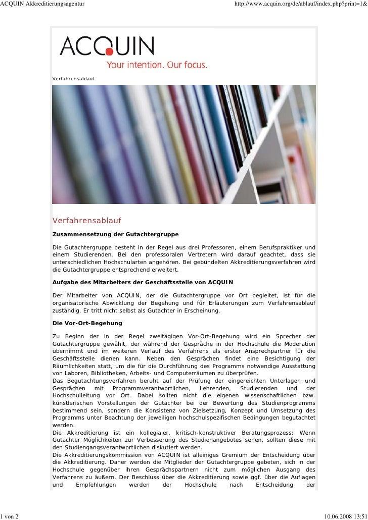ACQUIN Akkreditierungsagentur                                                  http://www.acquin.org/de/ablauf/index.php?p...