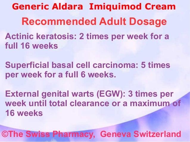 Generic Aldara Cream Online