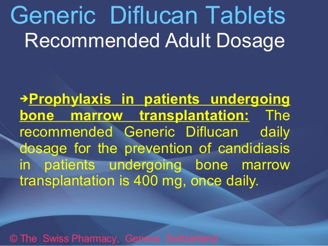 Buy Diflucan Canadian Pharmacy